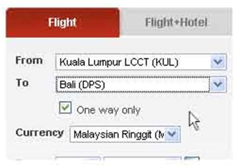 airasia booking online airasia online booking tips and procedure