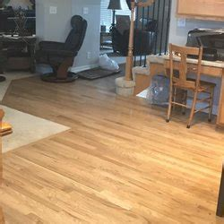 Hardwood Floors Omaha by Timberland Hardwood Floors 20 Photos Flooring 4816 S