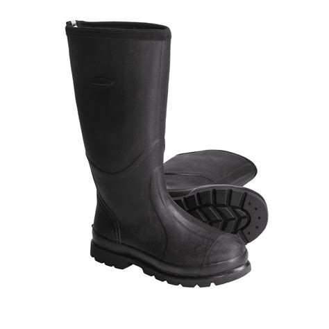 muck boot company chore pro rubber work boots for and