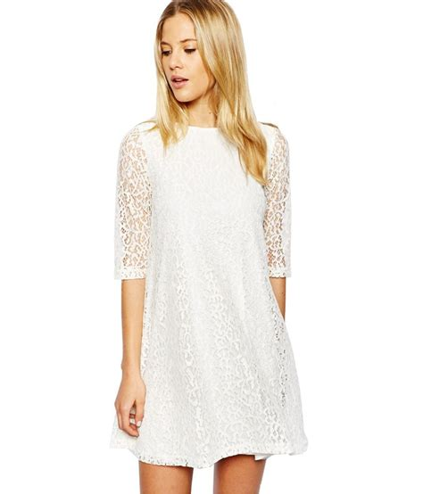 maysa white lace dresses buy maysa white lace dresses