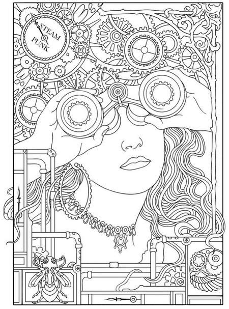 Coloring Pages Weird Designs | 7 coloring books for weird parents raising weird kids