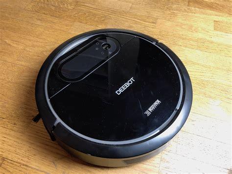 robot per lavare pavimenti deebot n78d un efficiente robot per la pulizia della casa