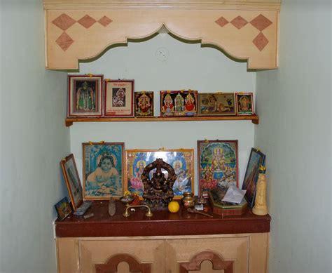 Pooja Room Ideas for Ram Navami   Pooja Room and Rangoli