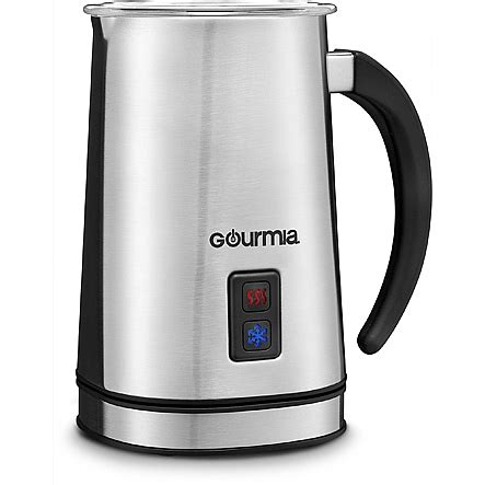 Hongxin Milk Frother Latte Capuccinno milk frother gourmia gmf225 cordless electric milk frother heater for foamy cappuccino