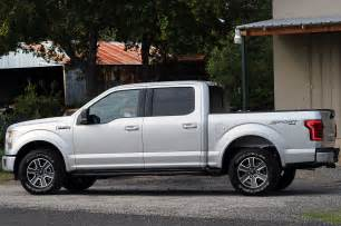 2015 Ford F 150 2015 Ford F 150 Reviews And Rating Motor Trend