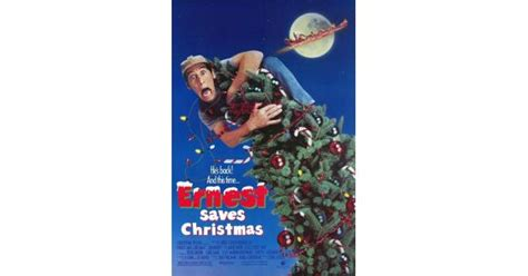 ernest saves christmas  review