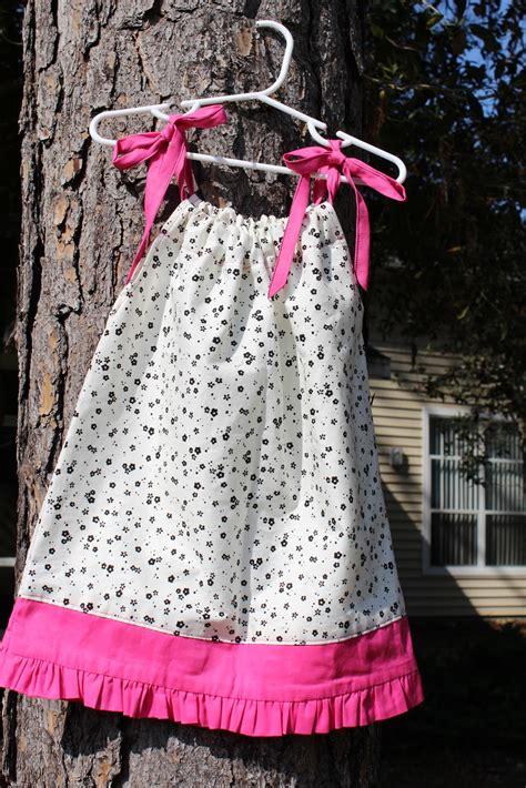 ruffle pillow dress pdf pattern crafty gemini