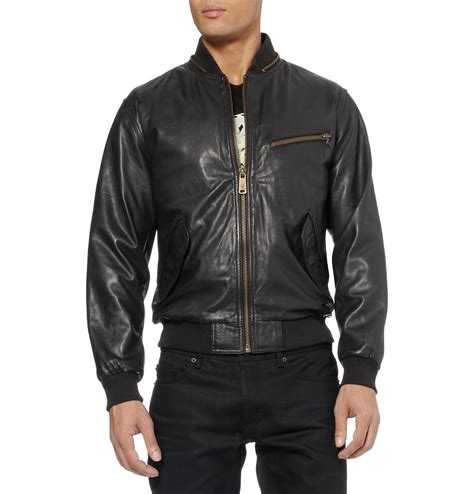 leather bomber jacket 502 bad gateway