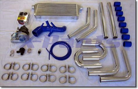 Audi S3 8l Upgrade Turbolader by Audi S3 Tt Turbolader Upgrade Kit Bis 380 Ps