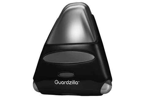 guardzilla all in one home security system black tools
