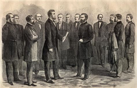 lincoln in the civil war rediscovering our past