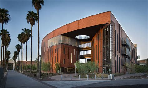 Asu Mba Tuition by Mba Time Home W P Carey School Of Business