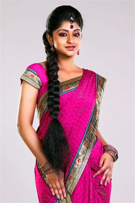 heroine saree photos download south indian heroine aishani in saree hq best photo shoot