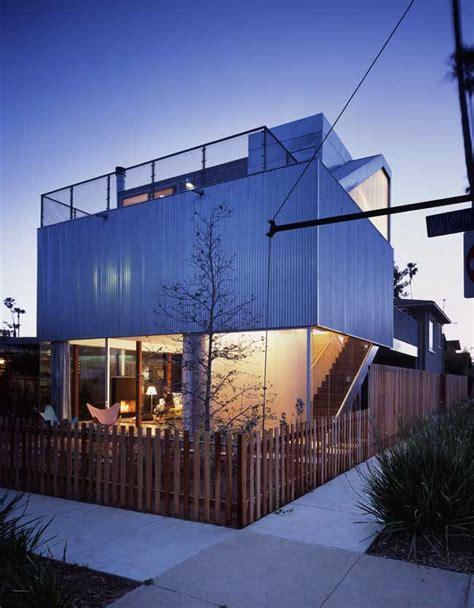 window house venice home la real estate  architect