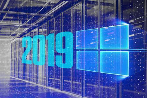 Microsoft Windows Server microsoft begins push for windows server 2019 computerworld