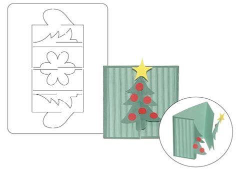interlocking card template coluzzle interlocking card set from provo craft buy now