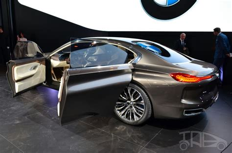 future bmw concept bmw vision future luxury concept updated with