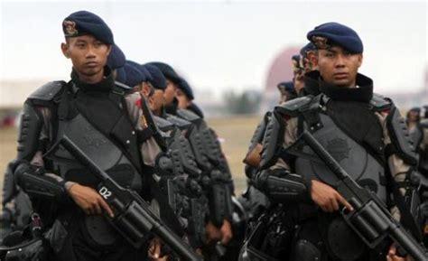 Pasukan Payung Amerika Serikat seberapa tangguh kopassus indonesia galena