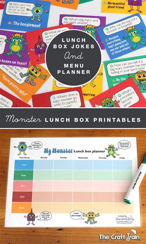 back to school lunch box planner organized 31 122 best lunchbox love notes images on pinterest school