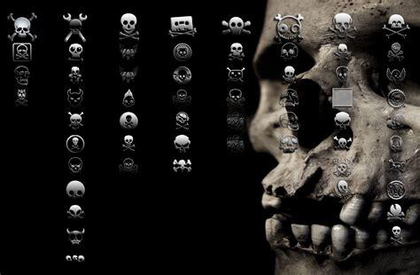 themes download ps3 skull n crossbones ps3 theme by yorksensation on deviantart