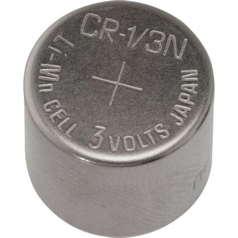 Motorrad Batterie 9v by Lithium Batterie Cr1 3n 2l76 3v