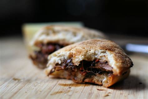 short rib sandwich the fifth flavor short rib sandwich