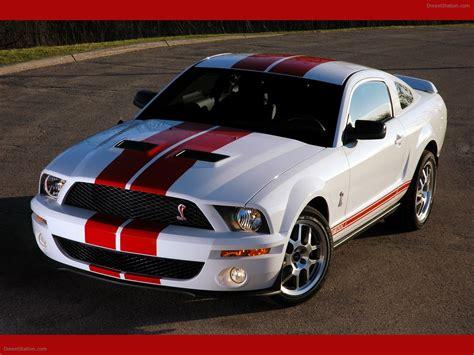 ford shelby cobra gt500 stripe car photo 005