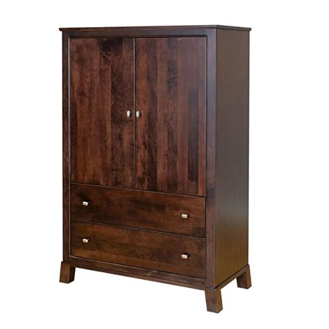 armoire bed kitsilano armoire home envy furnishings solid wood