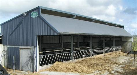 ventilation advice    cattle shed  august
