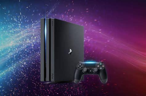 gamestop console usate ps4 pro in offerta da gamestop portando una ps4 usata vgn it