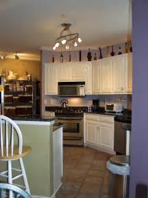 Kitchen Lamps by Lighting For Small Kitchens With Pendant And Under Cabinet