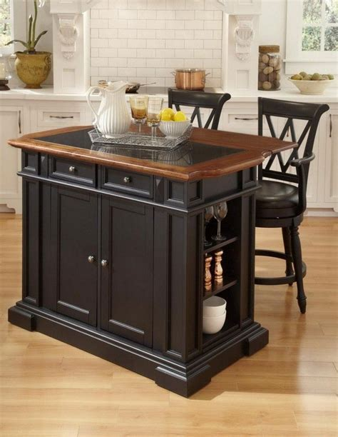 Kitchen Island Portable Tips On Designing A Home Bar For Your Kitchen Decor