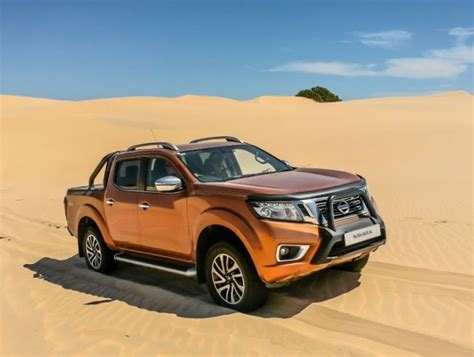 Most Fuel Efficient Road Vehicle by 6 Most Fuel Efficient Cab Bakkies In Sa Cars Co Za