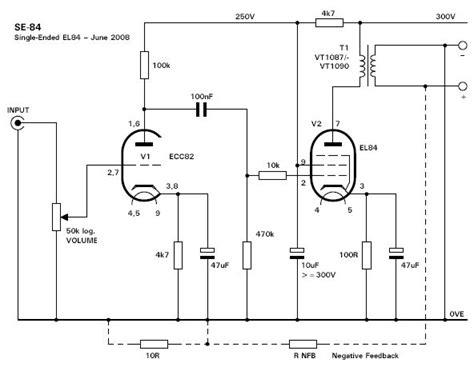 Power Lifier A D S 12au7 pin diagram 12ax7a diagram elsavadorla