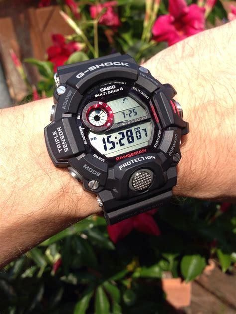 Casio Original G Shock Gw 9400 casio gw 9400 rangeman casio g shock watches