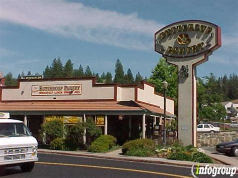 buttercup pantry restaurant placerville ca 95667 yp