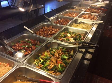 liu garden asian buffet restaurant opens in downtown dayton