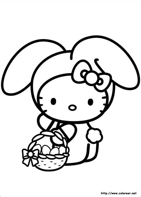 japanese hello kitty coloring pages 158 best images about hello kitty coloring pages on