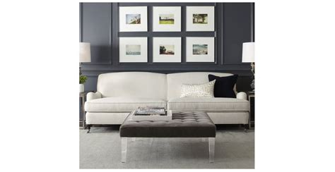 mitchell gold bob williams london sofa our future couch i am in love london sofa mitchell