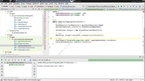 tutorial tdd java دانلود pluralsight introduction to testing in java آموزش