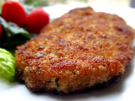 best pork schnitzel recipe pork schnitzel recipe food