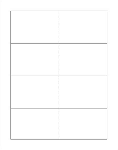 printable note card template best 25 flash card template ideas on make