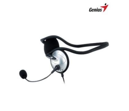 Enzatec Single Headset Hs 103 buy from radioshack in genius hs 300a rear