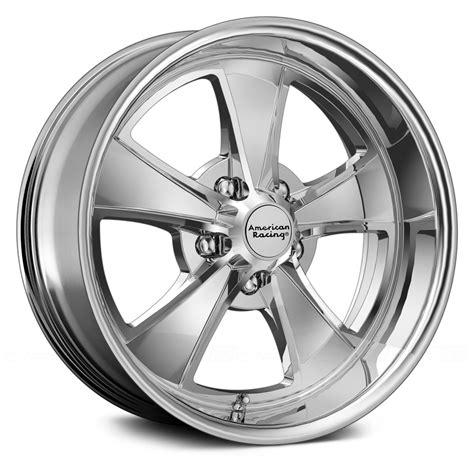 vn american racing wheels