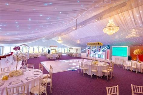 10 Best Asian Wedding Venues for Hire in London (with Prices)