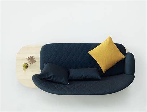 sofa draufsicht rise multifunctional sofa