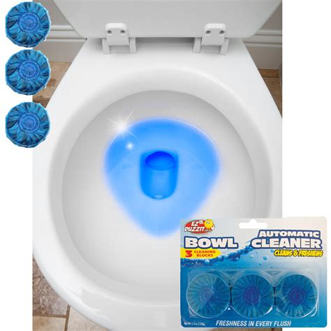 can you use toilet bowl cleaner on a bathtub 6 automatic bleach toilet bowl cleaner stain remover blue