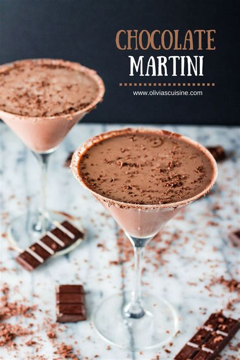 chocolate martinis best 25 chocolate recipes ideas on pinterest