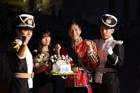 dramafire king 2 hearts written preview for episode 11 of the king 2 hearts a