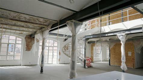 loft architektur naos loft berlin architektur innenausbau m 246 beldesign